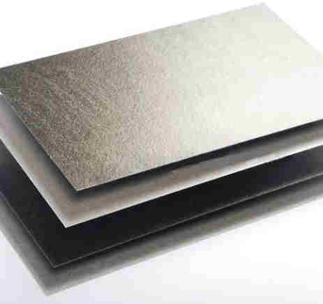 Cogetherm M Amp P Up To 1800 186 F Rigid Mica Composite Plate