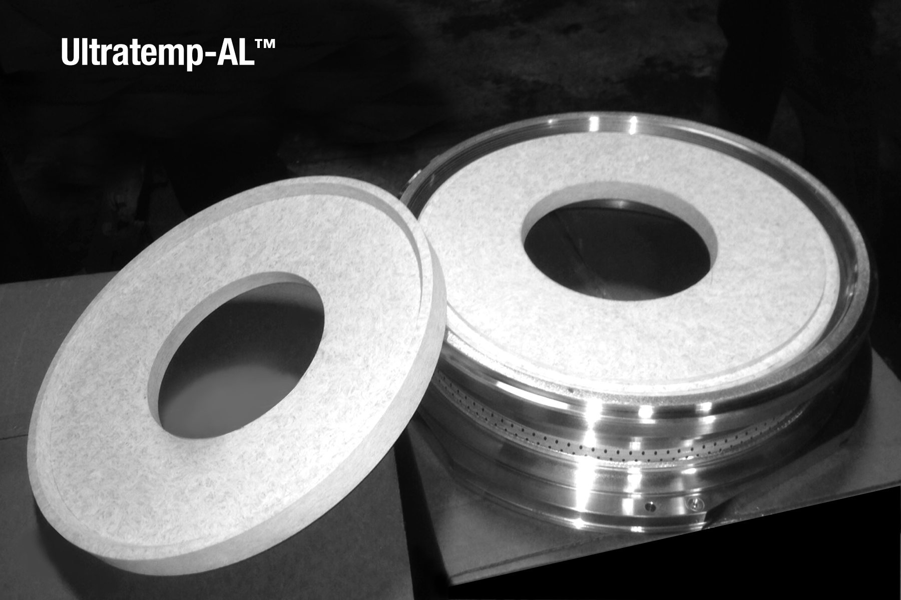 Ultratemp Al Foundry Service Amp Supplies Inc
