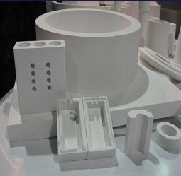 Ultratemp Calcium Silicate Insulation Boards Foundry